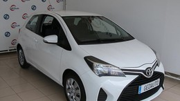 TOYOTA Yaris 1.0 VVT-I 70 CITY 3P