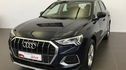 AUDI Q3 1.5 35 TFSI S TRONIC ADVANCED 150 5P