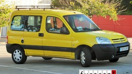 CITROEN Berlingo Combi 1.6HDI SX Multispace 75