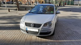 VOLKSWAGEN Polo 1.6 United (159 CO2)