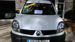 RENAULT Kangoo 1.6 16v Luxe Privilege