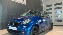 SMART Forfour 52 Proxy
