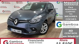 RENAULT Clio  IV 0.9 TCE Limited 5P