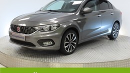 FIAT Tipo  1.6 Opening Ed. Plus 88kW (120CV) Mjet.