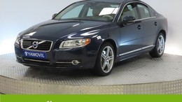 VOLVO S80 T6 Executive AWD Aut.