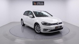 VOLKSWAGEN Golf 1.5 TSI Evo BM Advance DSG7 96kW