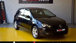VOLKSWAGEN Golf 1.6TDI CR Advance BMT Rabbit 105