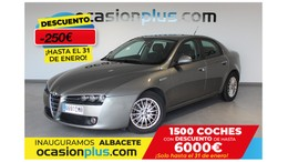 ALFA ROMEO 159 1.9JTD Distinctive 150