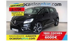 RENAULT Scénic 1.2 TCe Energy Edition One 96kW