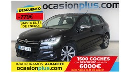 CITROEN C4 1.2 PureTech S&S Feel Edition EAT6 130
