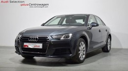 AUDI A4 2.0TDI ultra Advanced edition 110kW