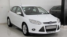FORD Focus 1.6TDCi Trend 115