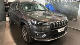 JEEP Cherokee  2.2 CRD 143kW Overland 9AT E6D AWD