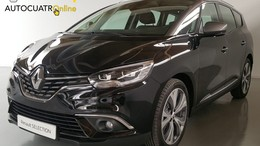 RENAULT Scénic Grand 1.3 TCe GPF Zen 117kW