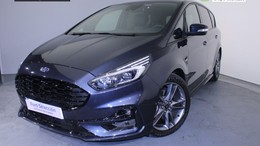 FORD S-Max 2.0TDCi Panther ST-Line Powershift 190