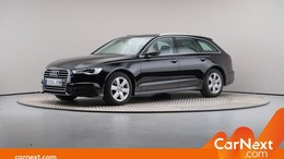 AUDI A6 Avant 2.0TDI Advanced ed. S-T 110kW