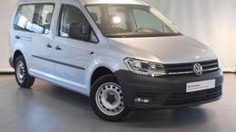VOLKSWAGEN Caddy 2.0TDI Edition 75kW
