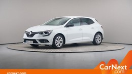 RENAULT Mégane 1.5dCi Blue Limited 70kW
