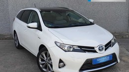 TOYOTA Auris  1.8 140H HYBRID ADVANCE 5P