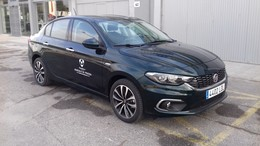 FIAT Tipo  Sedan 1.4 Fire 70kW (95CV) Lounge