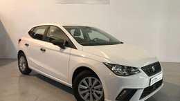 SEAT Ibiza 1.6TDI CR S&S Reference Plus 95