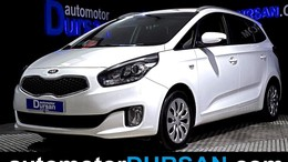 KIA Carens 1.7CRDi Eco-Dynamics Business 115