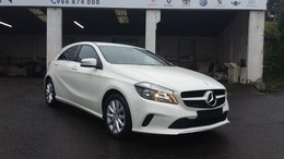 MERCEDES-BENZ Clase A 180CDI BE Style 7G-DCT
