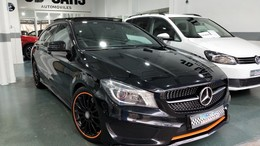 MERCEDES-BENZ Clase CLA Shooting Brake 220CDI AMG Line 7G-DCT
