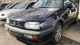 VOLKSWAGEN Golf 2.0 GTi Edition