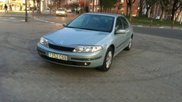 RENAULT Laguna 1.6 16v Authentique