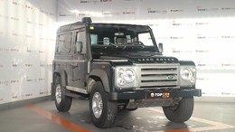 LAND-ROVER Defender 90 SW S