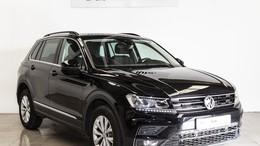 VOLKSWAGEN Tiguan 2.0TDI Advance 4Motion DSG 110kW