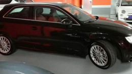 AUDI A3 1.2 TFSI Advanced 110