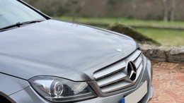 MERCEDES-BENZ Clase C 220CDI BE Edition Avantgarde (4.75)