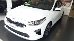 KIA Ceed 1.6 CRDI Eco-Dynamics Tech 115