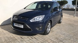 FORD C-Max 1.0 Ecoboost Auto-S&S Edition 125