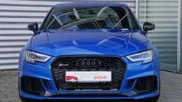 AUDI A3 RS3 Sedán TFSI quattro S tronic 294kW