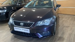 SEAT León ST 1.6TDI CR S&S Reference 115