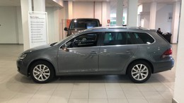 VOLKSWAGEN Golf Variant 1.4 TSI Advance