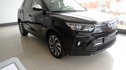 SSANGYONG Tivoli G15 ECO Limited 4x2 Aut.