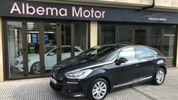 CITROEN DS5 1.6e-HDi Urban ETG6 115