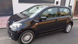 VOLKSWAGEN Up! 1.0 Street