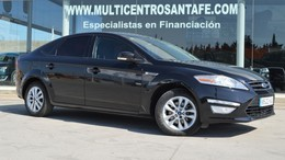 FORD Mondeo 2.0TDCi Trend 140