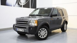 LAND-ROVER Discovery 2.7TDV6 HSE