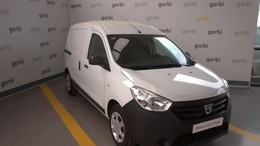 DACIA Dokker Comercial 1.5dCi Ambiance N1 55kW