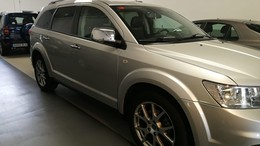 FIAT Freemont 2.0 Diesel Lounge AWD Aut. 170