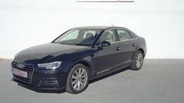 AUDI A4 1.4 TFSI Design edition 110kW