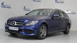 MERCEDES-BENZ Clase C Estate 220BlueTec