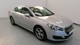PEUGEOT 508 2.0BlueHDI Allure EAT6 180