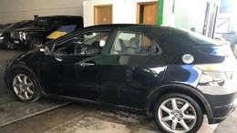 HONDA Civic 2.2i-CTDI Executive